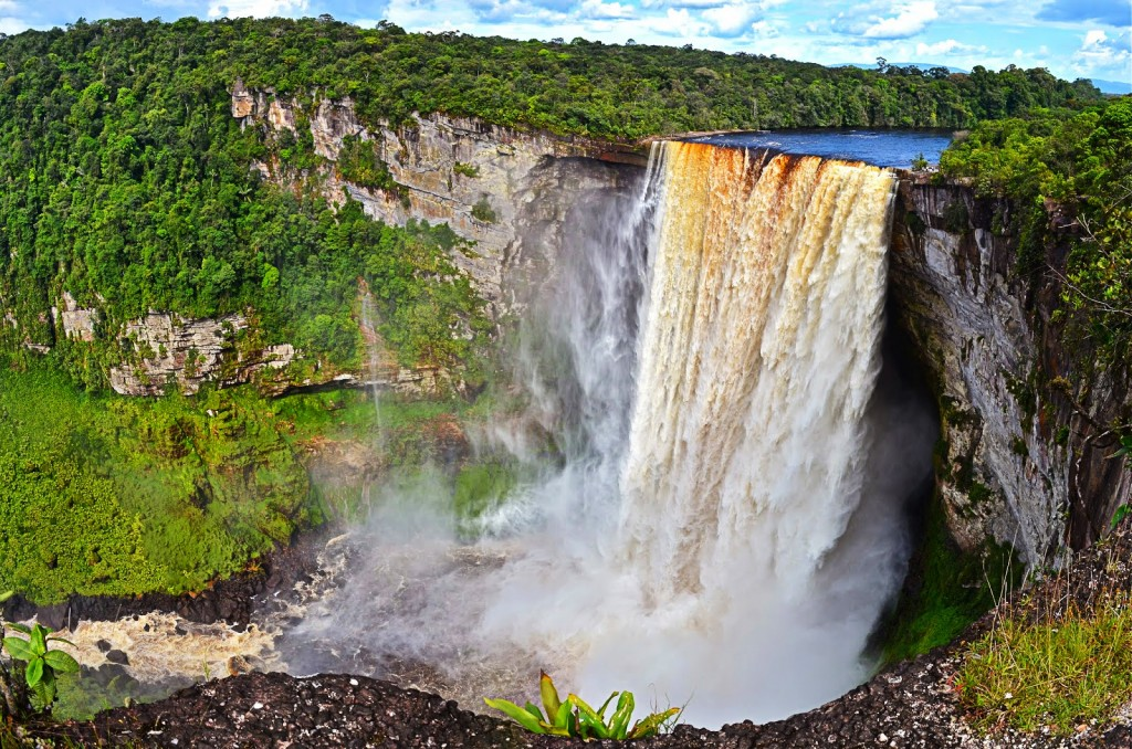 10 Most Beautiful Waterfalls in the World | Viral Images ...