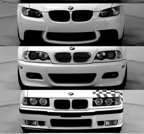 BMW 3 Series evolution  want more? visit – themotolovers.com…