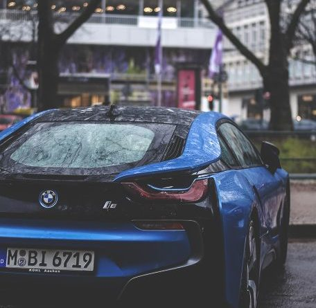 Lumyous – themanliness:   BMW i8 | Source | Facebook |…