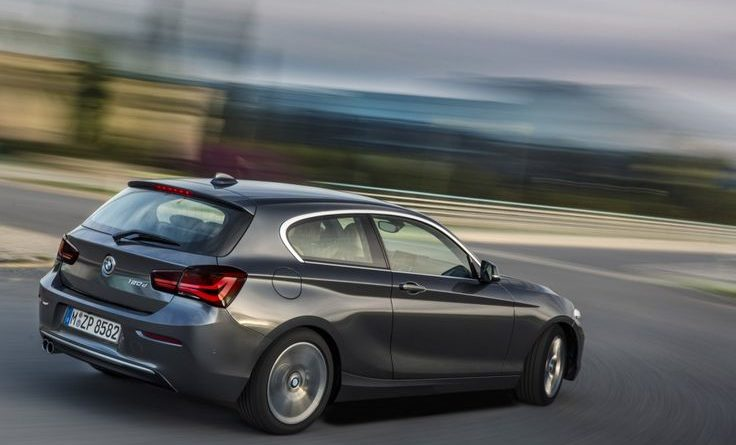 2015 BMW 1-Series Hatchback. Check out www.myhatchback.com for more awesome hatc…