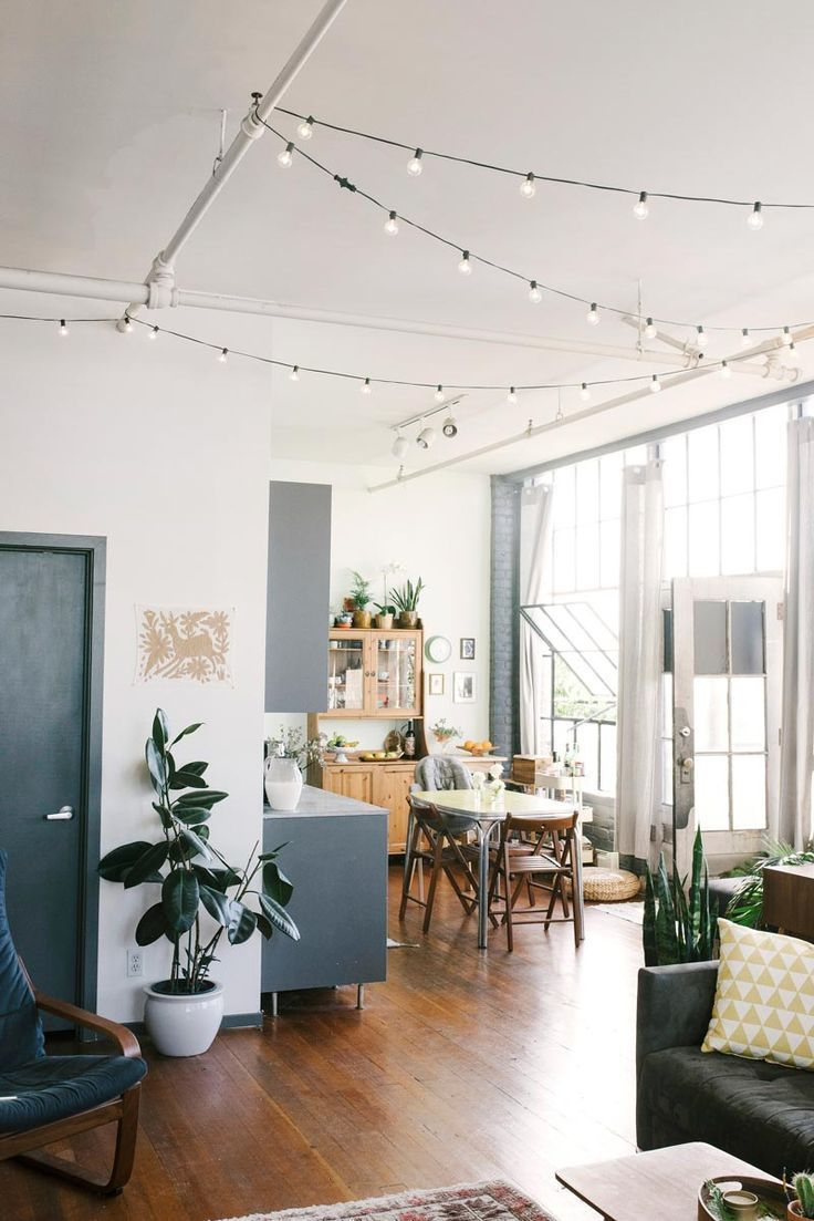 awesome cool Bohemian Loft California Apartment of Jessica Levitz by www.99-home…