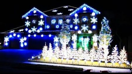 All the best Christmas lights in the DFW area! Good to know! Can't wait to c…