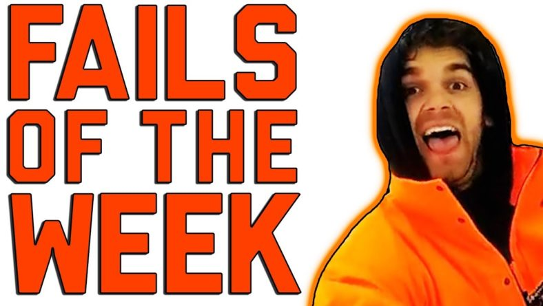 Best Fails of the Month: Driving Me Crazy! (January 2018) | FailArmy