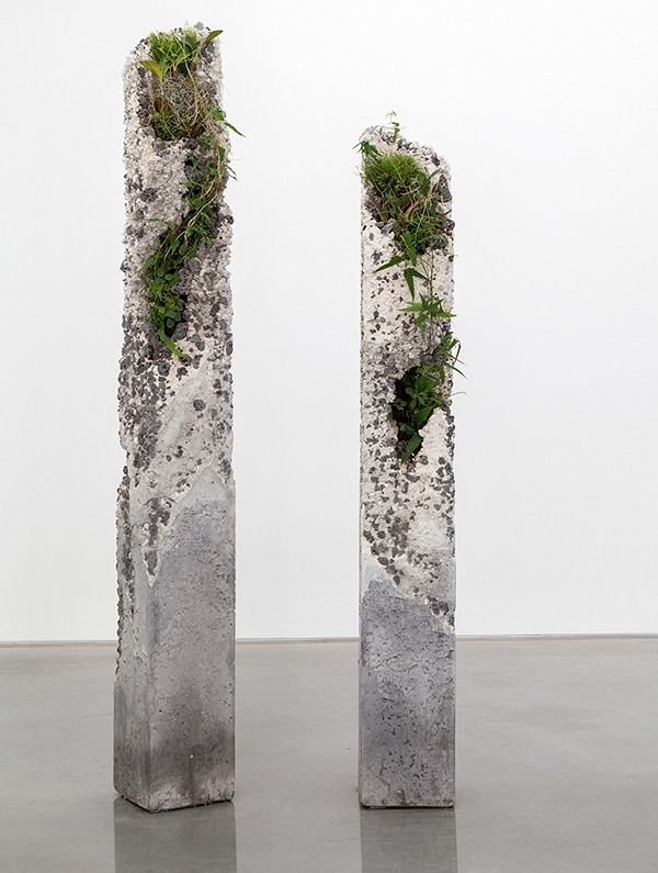 Terraforms by Jamie North. Would be a cool element in the sculpture garden at sc…