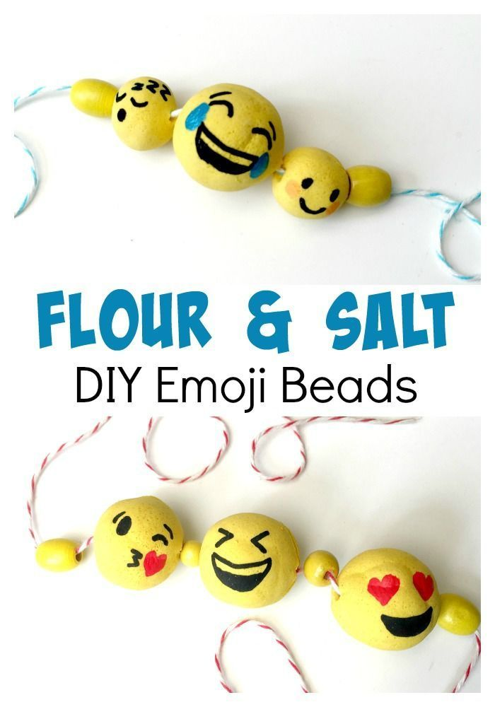 Love Emojis? Check out this awesome Emoji DIY How To – a great craft ideas using…