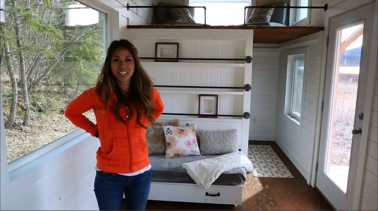 We are building a tiny house! Make sure you subscribe to follow along – www.yout…