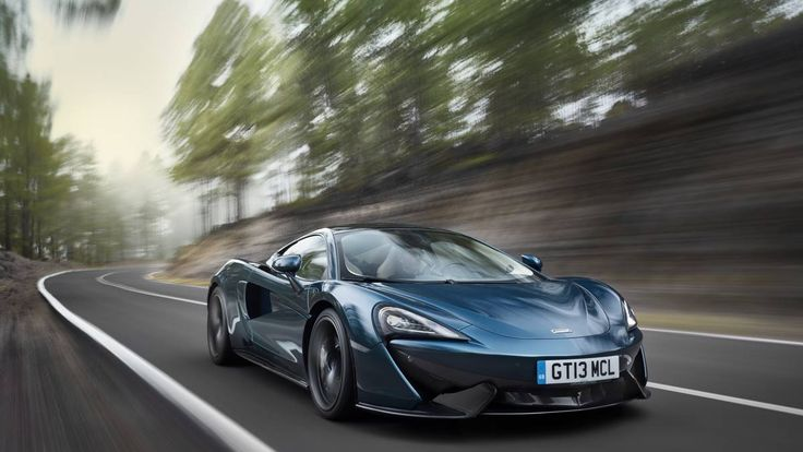 McLaren 570GT review with horsepower, price and photo gallery…