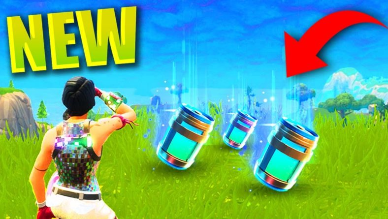 NEW CHUG JUG UPDATE INCOMING! Fortnite WTF Moments & Fails! #46 (Battle Royale Highlights)