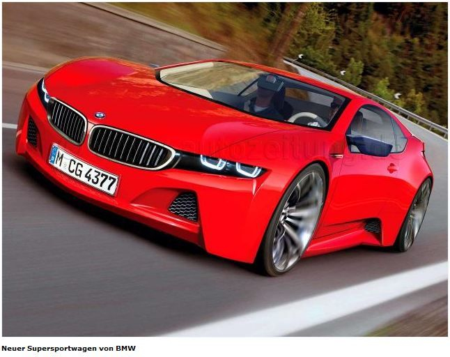 Rumor: BMW to build a new M8 Hybrid Sports Car. New keys are costly when lost.Id…