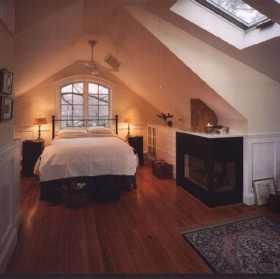 30 Awesome Attic Bedroom Design Ideas ideas pistoncars.com/……